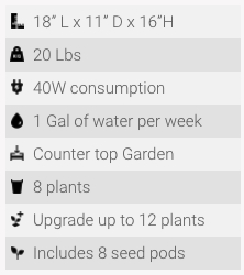 Personal Rise Garden review