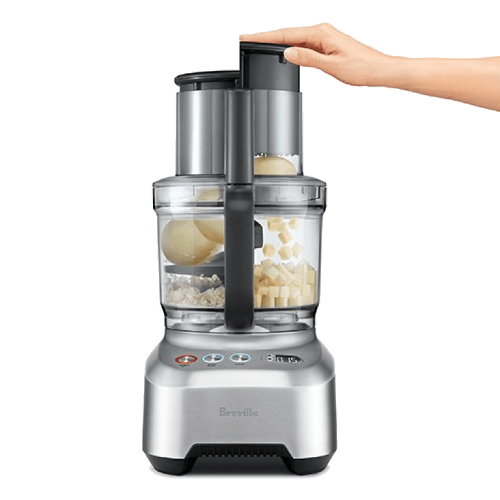 breville sous chef 16 cup food processor